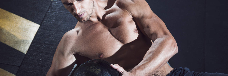 Programme musculation : Prise de masse